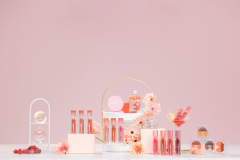 Langkah buat tampilan ala `lady boss` dengan makeup Korea